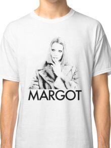 MARGOT TENENBAUM Classic T-Shirt