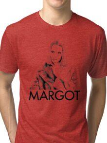 MARGOT TENENBAUM Tri-blend T-Shirt