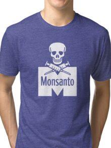 Monsanto Tri-blend T-Shirt