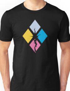 Shattered Authority Unisex T-Shirt