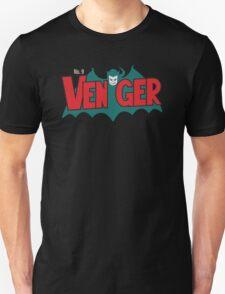 Vintage Venger Variant Unisex T-Shirt