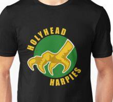 holyhead harpies shirt Unisex T-Shirt