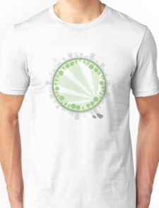 The Grass is Always Greener Unisex T-Shirt