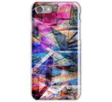 Just Not Wright (Square Version) - By John Robert Beck iPhone Case/Skin