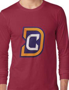 Digital Chaos Dota 2 Long Sleeve T-Shirt