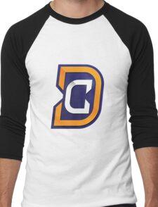 Digital Chaos Dota 2 Men's Baseball ¾ T-Shirt