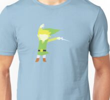 Smooth shapes! : Toon Link Unisex T-Shirt