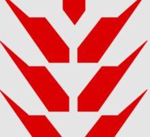 Killzone - Helghast Workers Party Logo 2 Sticker