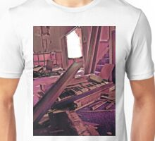 Play Me A Tune Unisex T-Shirt