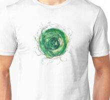 little world - nebula Unisex T-Shirt