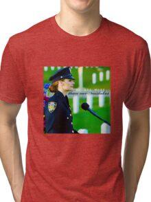 BECKETT - S3 Tri-blend T-Shirt