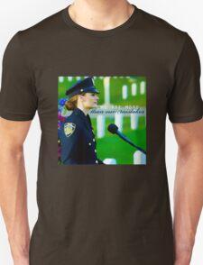 BECKETT - S3 T-Shirt