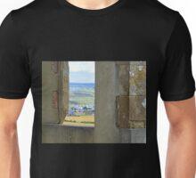 Beyond The Walls.........................N Ireland Unisex T-Shirt