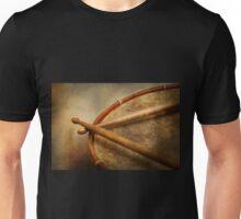 Music - Drum - Cadence  Unisex T-Shirt