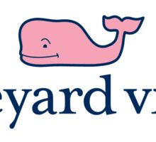 Vineyard Vines Sticker Sticker