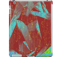 1297 Abstract Thought iPad Case/Skin