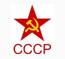 Soviet Red Star, T-Shirt Design Unisex T-Shirt
