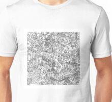 Dinocity Unisex T-Shirt