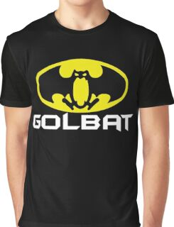 Pokemon - Golbat - Man Graphic T-Shirt