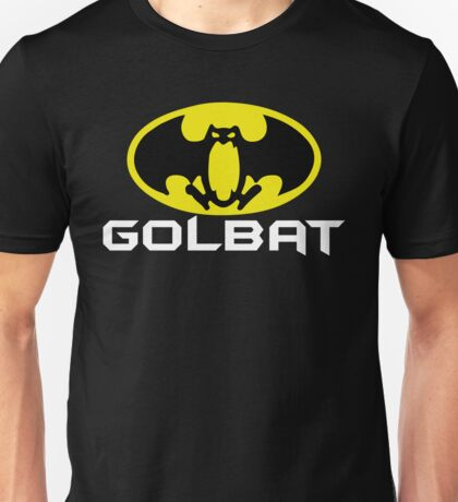 Pokemon - Golbat - Man Unisex T-Shirt