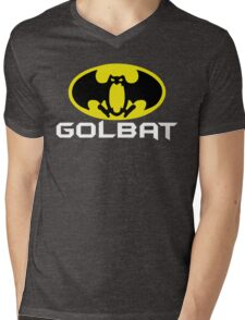 Pokemon - Golbat - Man Mens V-Neck T-Shirt