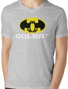 Pokemon - Golbat - Man Mens V-Neck T-Shirt