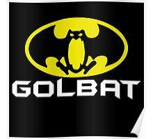 Pokemon - Golbat - Man Poster