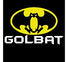Pokemon - Golbat - Man Photographic Print