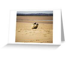Cool Seal Pup Greeting Card