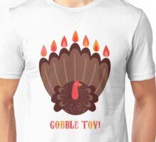 Gobble Tov! Unisex T-Shirt