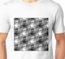 Octopattern Unisex T-Shirt