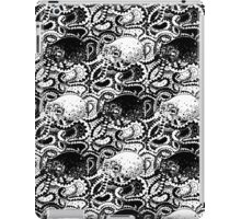Octopattern iPad Case/Skin