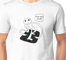 Death by DDR! Unisex T-Shirt
