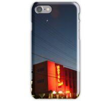 Motel California iPhone Case/Skin