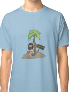 Island of Rational Thought Classic T-Shirt