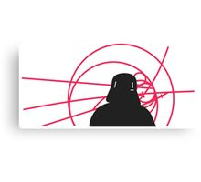 Darth Vader Rogue One Trailer  Canvas Print