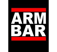 ARM BAR Photographic Print