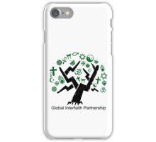 Interfaith Tree iPhone Case/Skin