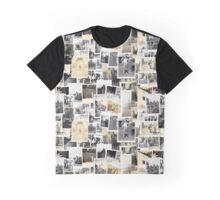 Old Photographs Graphic T-Shirt