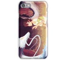Voltroned Away iPhone Case/Skin