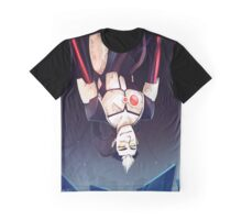 Evil Shiro Graphic T-Shirt