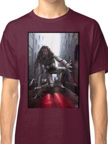 Cyberpunk Photography 044 Classic T-Shirt