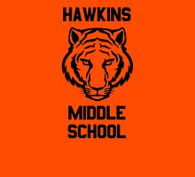 Hawkins Middle School – Stranger Things, Netflix Unisex T-Shirt