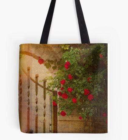 Your Words Are Written In My Heart Tote Bag
