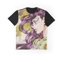Yukako Graphic T-Shirt