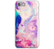colorfull marble iPhone Case/Skin