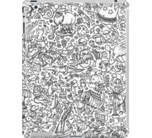 Joyous Rumblings iPad Case/Skin