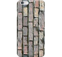 The Bricks . iPhone Case/Skin