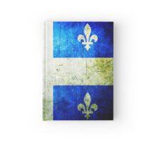 Quebec Hardcover Journal