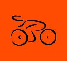 Fahrrad Unisex T-Shirt